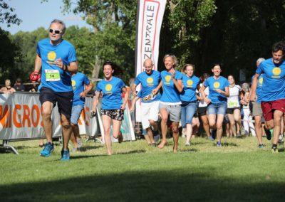 10. Final sprint: 6,4 km