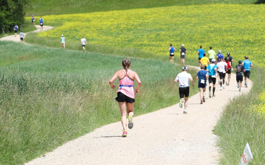 SOLA Basel 2020 – Leider kein Laufsportfest (Apr. 2020)