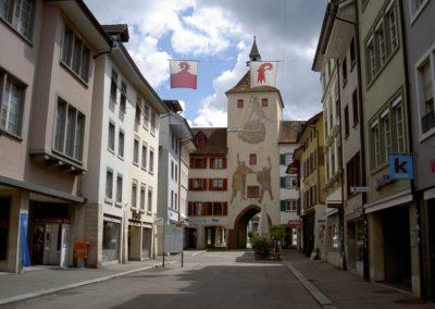 6. Liestal: 4,7 km