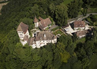 7. Schloss Wildenstein: 11,8 km